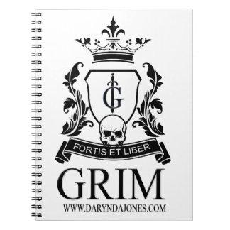 GRIM Final Notebook