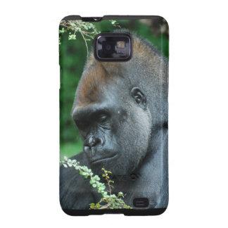 Grim Gorilla Galaxy S2 Cover