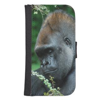 Grim Gorilla Galaxy S4 Wallet Case