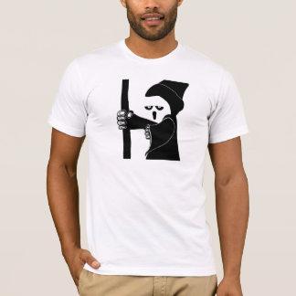 Grim Jake Close Up T-Shirt
