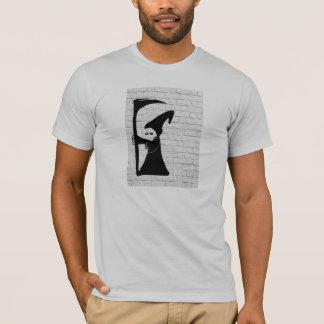 Grim Jake Graffiti Logo T-Shirt