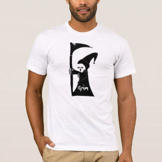 Grim Jake Logo T-Shirt