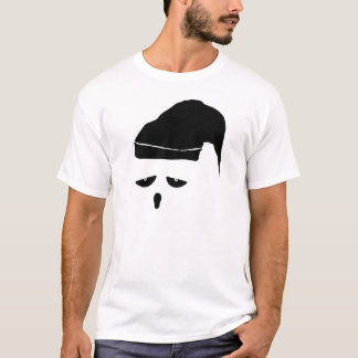 Grim Jake Portrait T-Shirt