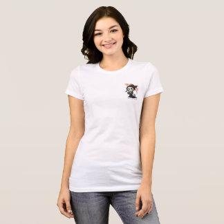 Grim Reader Pocket T-Shirt