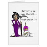 Grim Reaper Birthday Humour