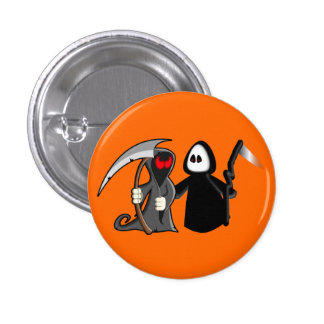Grim Reaper Death Button