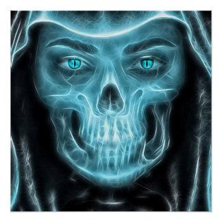 Grim Reaper Electrified