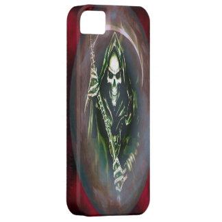 Grim Reaper IPhone 5 Case