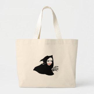 Grim Reaper Obama Bags