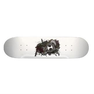 Grim_Reaper Skate Board Decks