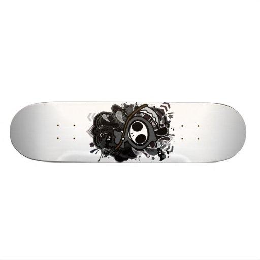 Grim_Reaper Skateboards