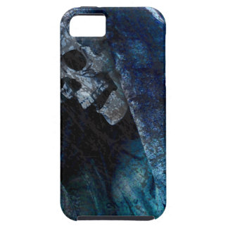 Grim Reaper Skeleton Case For The iPhone 5