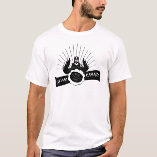 Grim Reavers Logo T-Shirt