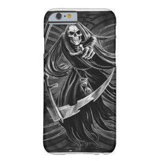 Grim Reeper iPhone 6 case