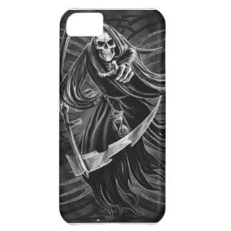 Grim Reeper iphone cover iPhone 5C Cases