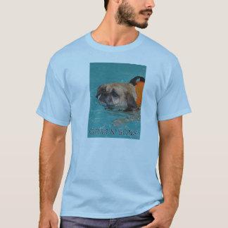 GRIM & SONS- FACES T-Shirt