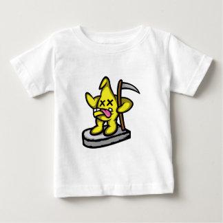 Grim Star Baby T-Shirt