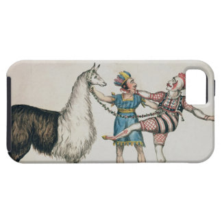 Grimaldi and the Alpaca, in the Popular Pantomime Case For The iPhone 5