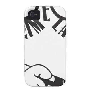 Grime Lab Writer iPhone 4/4S Cover