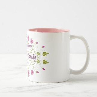 Grimke ~ Charlotte ~ Famous American Women Mug