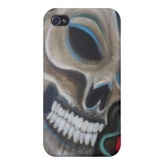GRIMM Speck Case Case For iPhone 4