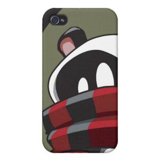 grimz iphone 4 iPhone 4 case