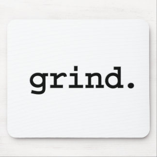 grind mousepads