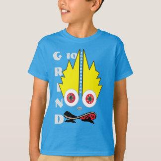 grind skateboard clothing T-Shirt