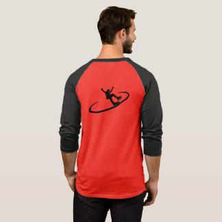 Grind skateboarding clothing T-Shirt