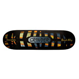 Grinder Skateboard