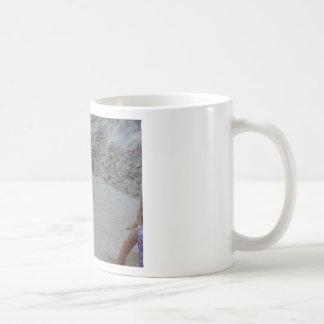 grinding stone mugs