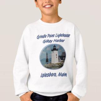 Grindle Point Lighthouse Sweatshirt