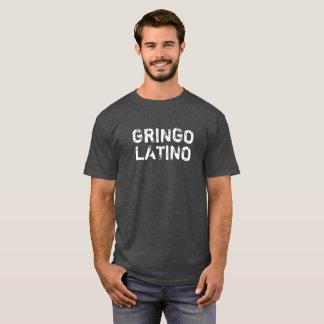 """GRINGO LATINO"" Men's T-Shirt"
