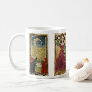 Gringonneur Tarot mug