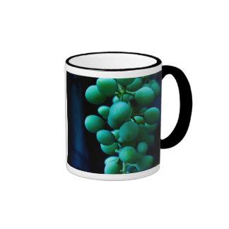 grip on grapes ringer mug