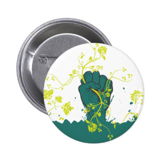 gripping nature vector pinback buttons
