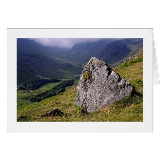 Grisedale, The Lake District Card