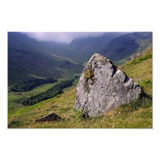 Grisedale, The Lake District Photo Print