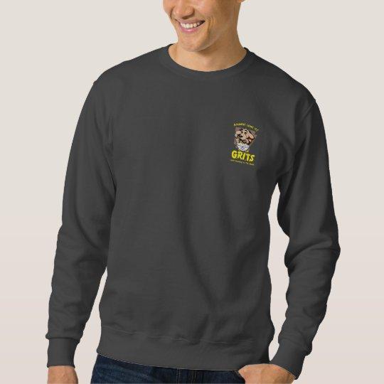 GRITS Agility Sweatshirt