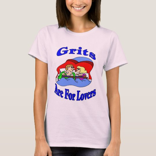 Grits Lovers T-Shirt