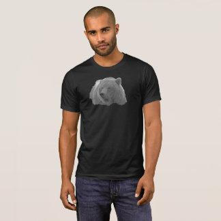 Griz. Grizzly bear T-Shirt