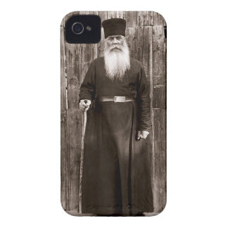 Grizzled for iPhone 4 iPhone 4 Case-Mate Cases