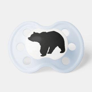 grizzly baby dummy