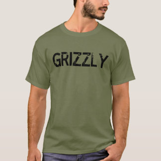 GRIZZLY BEAR GAY PRIDE SHIRT FUZZY OTTER