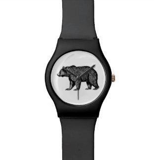Grizzly Bear Watch