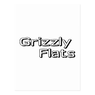 Grizzly Flats Postcard