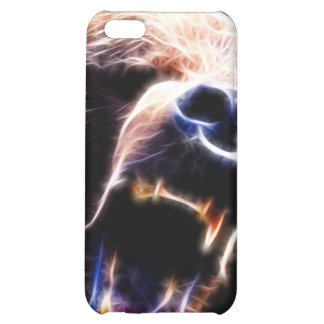 Grizzly Roar Case For iPhone 5C