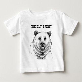 Grizzly Spirit Tee Shirt