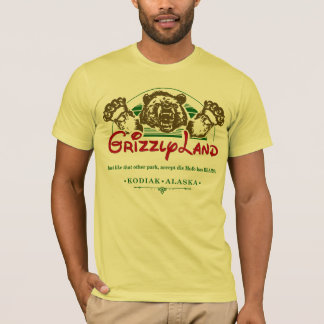 GRIZZLYLAND T-Shirt
