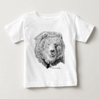 Grizzy Bear Tshirts